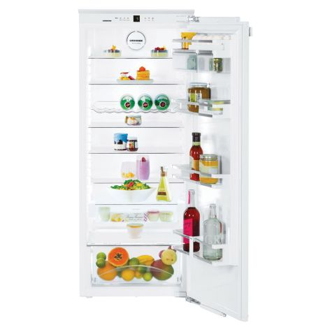 Liebherr IK2760 Fridge Built-in Premium BioCool 251 Litre A++ Energy