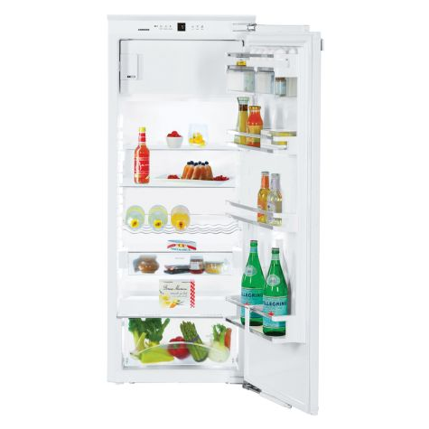 Liebherr IK2764 Fridge Built-in Premium BioCool 325 Litre A++ Energy