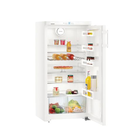 Liebherr K2630 Fridge Freestanding Comfort 248 litre A++ Energy White