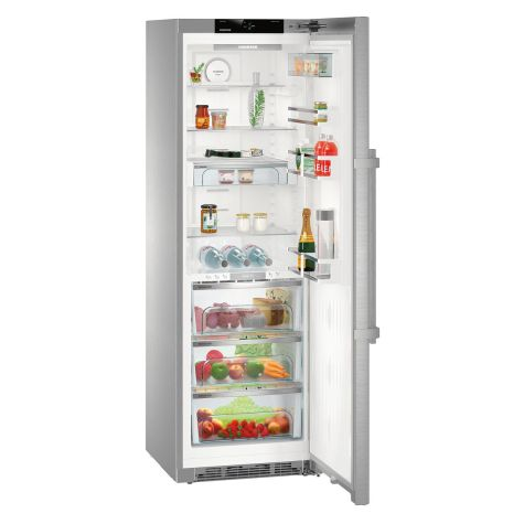 Liebherr KBes4350 Fridge Freestanding 367 litre 60cm Stainless Steel