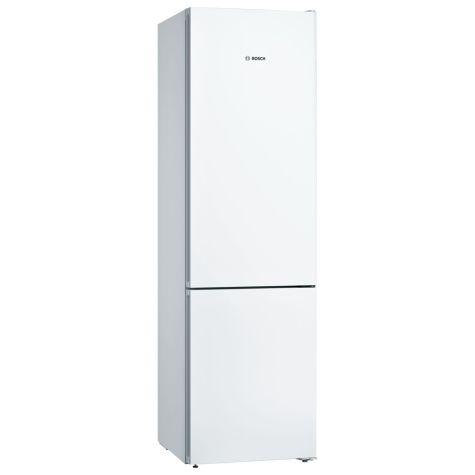 Bosch Serie 4 KGN39VW35G Fridge Freezer Freestanding 366 litre White