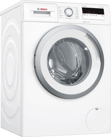 Bosch WAN24108GB 8kg Washing Machine with 1200rpm A+++