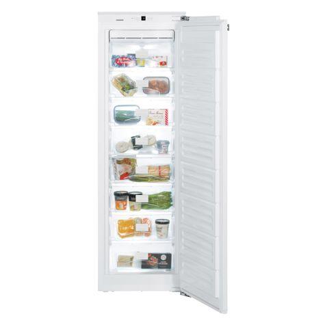 Liebherr SIGN3524 Freezer Built-in Comfort NoFrost 213 Litre 8 Drawer