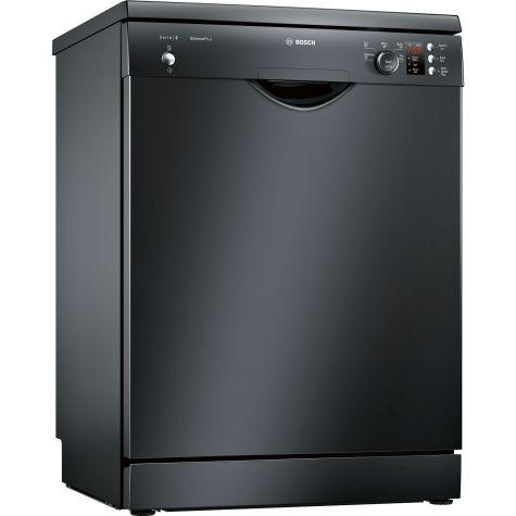 Bosch Serie 2 SMS25AB00G Freestanding Dishwasher 12 Place Settings