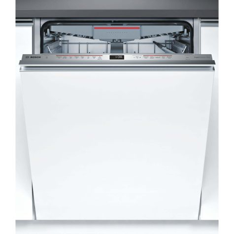 Bosch Serie 6 SMV68MD01G Fully Integrated Dishwasher 60cm A+ Grey