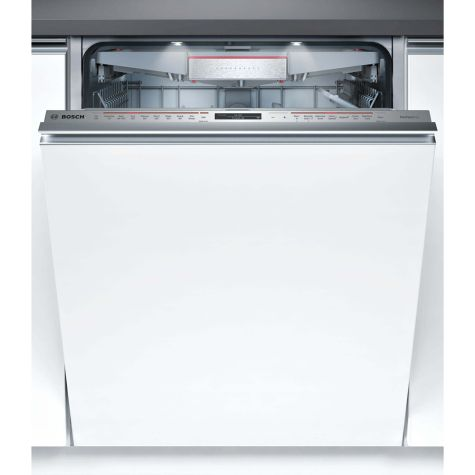 Bosch Serie 6 SMV68TD06G Fully Integrated Dishwasher 60cm A+++ Grey