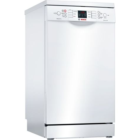 Bosch Serie 4 SPS46IW00G Freestanding Dishwasher 9 Place Settings