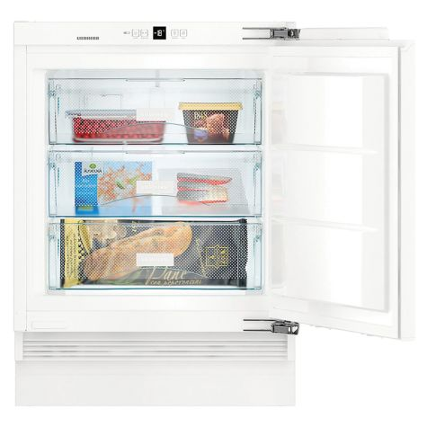 Liebherr SUIG1514 Comfort Built-in Freezer SmartFrost 95 Litre A++