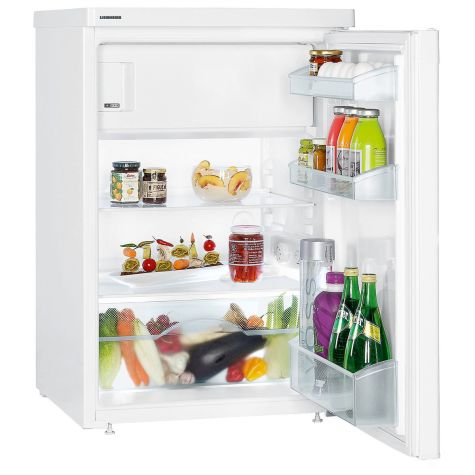 Liebherr T1504 Table Top Fridge Freestanding 133 litre A+ White