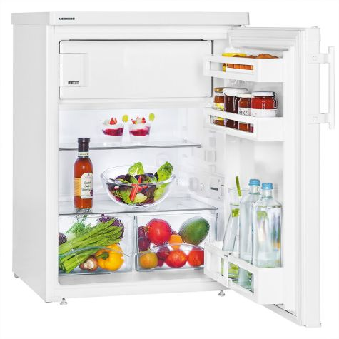 Liebherr T1714 Table Top Fridge Freestanding 143 litre A+ White