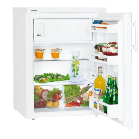 Liebherr TP1724 Table Top Fridge Freestanding 143 litre A+++ White