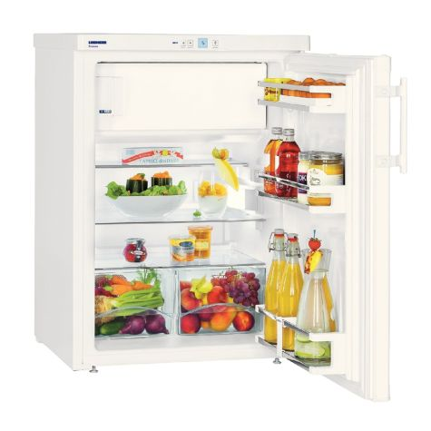 Liebherr TP1764 Fridge Table-Height Freestanding 136 litre A+++ White