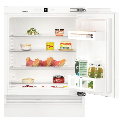 Liebherr UIK1510 Comfort Fridge Built-in Under Worktop 135 Litre A++