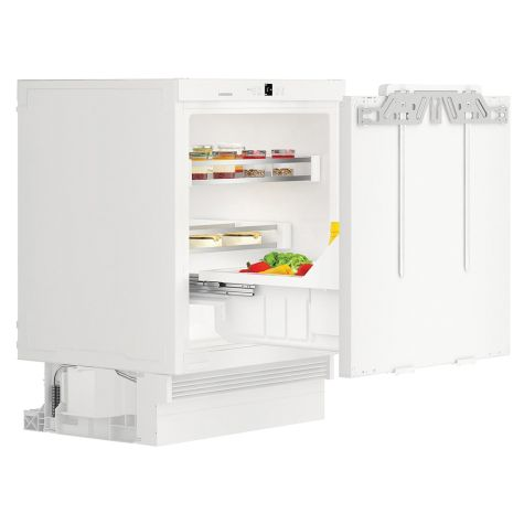 Liebherr UIKO1550 Fridge Built-in Premium Under Worktop 124 Litre A++