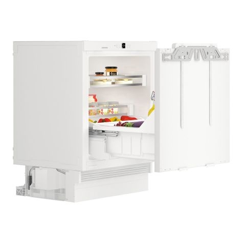 Liebherr UIKO1560 Fridge Integrated Under Worktop 124 litre A++ Energy
