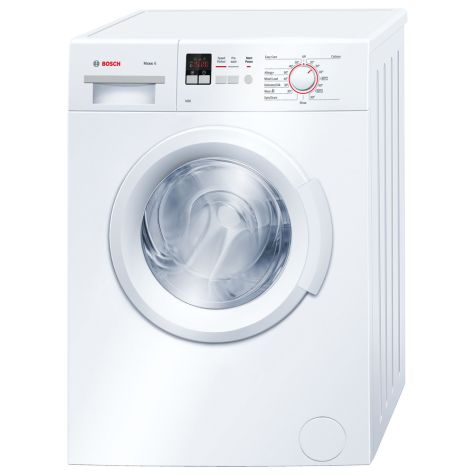 Bosch Serie 2 WAB28161GB Washing Machine Freestanding 1400rpm 6kg A+++