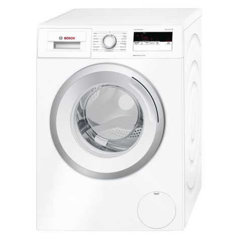 Bosch Serie 4 WAN24100GB Washing Machine Freestanding 1200rpm 7kg A+++
