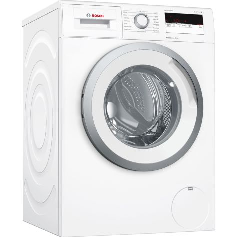 Bosch Serie 4 WAN28108GB Washing Machine White 8kg Load A+++ Energy