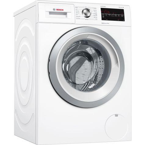 Bosch Serie 6 WAT24463GB Washing Machine White 9kg Load 1200rpm Spin