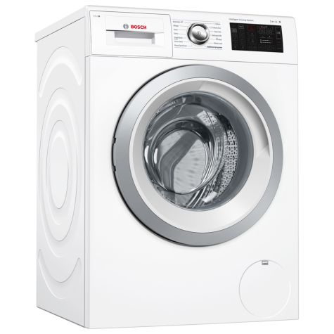 Bosch Serie 6 WAT286H0GB Washing Machine Freestanding A+++ 9kg White