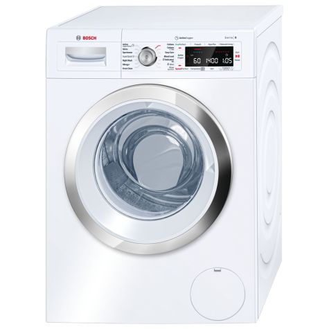Bosch Serie 8 WAW28750GB Washing Machine Freestanding 1400rpm 9kg A+++
