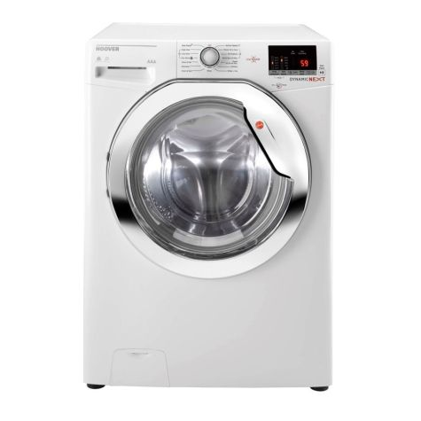 Hoover WDXOC685AC Washer Dryer Freestanding 1600rpm 8kg+5kg White