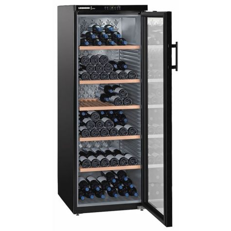Liebherr WKB4212 Wine Cabinet Vinothek Mechanical Control 200 Bottle
