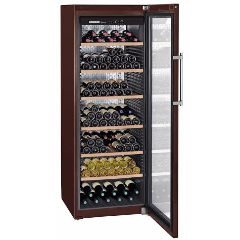 Liebherr WKT5552 Wine Cabinet GrandCru Electronic Control 253 Bottle