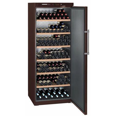 Liebherr WKT6451 Wine Cabinet GrandCru Electronic Control 312 Bottle