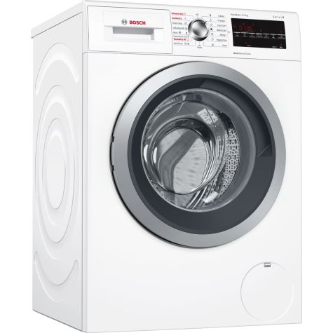 Bosch Serie 6 WVG30462GB Washer Dryer Freestanding 1500rpm A Energy
