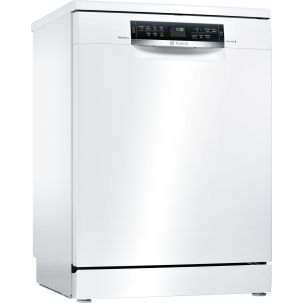 Bosch Serie 6 SMS67MW00G Freestanding Dishwasher 14 Place Settings