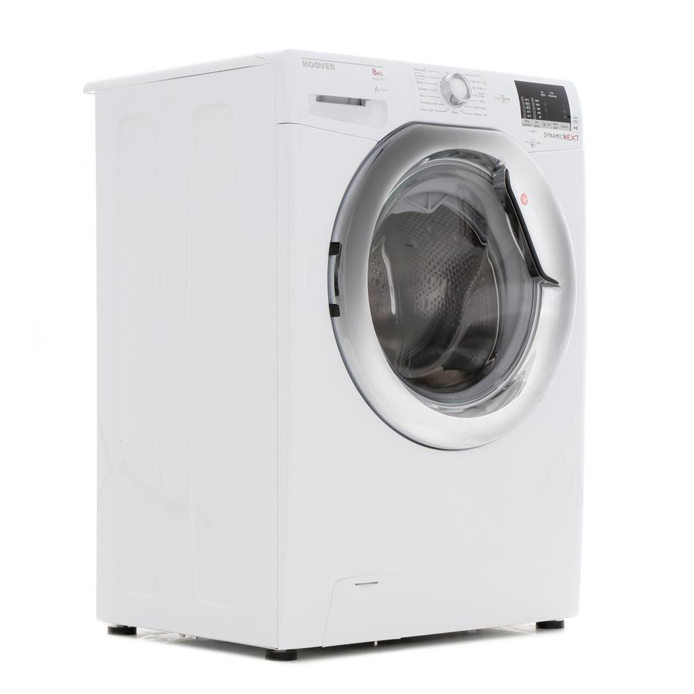 Hoover DXOC68AC3 Washing Machine White 8kg 1600rpm A+++ Energy