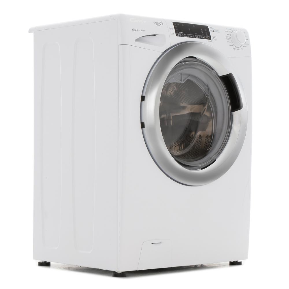 Candy GVS1610THC3 Washing Machine Freestanding 1600rpm 10kg A+++ White