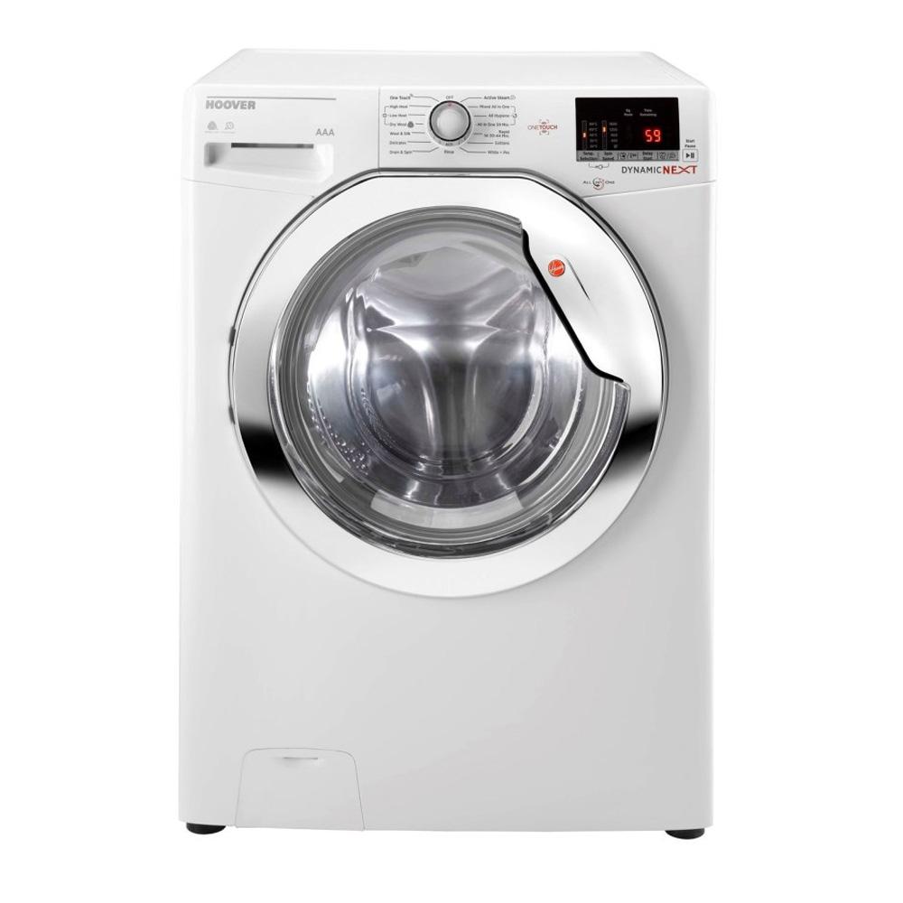 Hoover WDXOC685AC Washer Dryer Freestanding 1600rpm 8kg+5kg White
