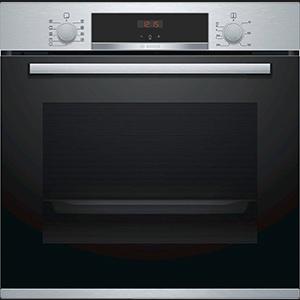 Bosch Serie 4 HBS534BS0B Built-In Oven