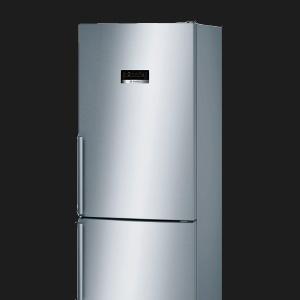 Bosch Serie 4 KGN34XL35G Fridge Freeze